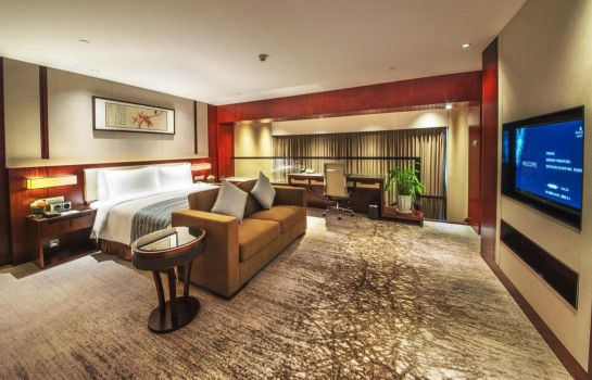 Suite junior River Hotel Chongqing