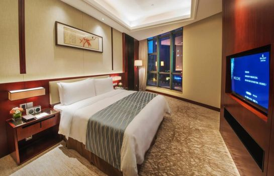 Suite River Hotel Chongqing