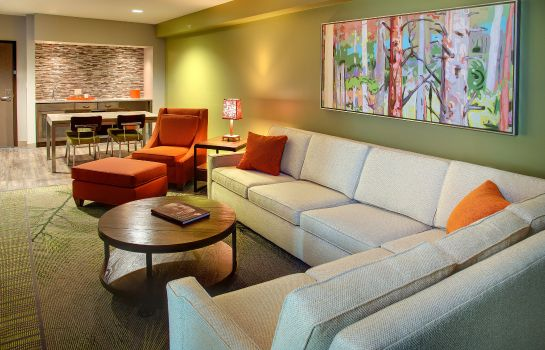 Suite Hotel Indigo TRAVERSE CITY