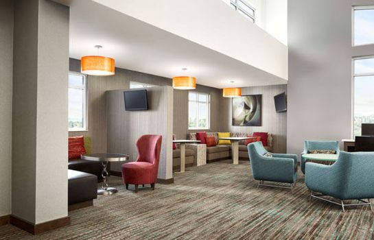 Information Residence Inn Denton