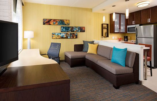 Room Residence Inn Denton