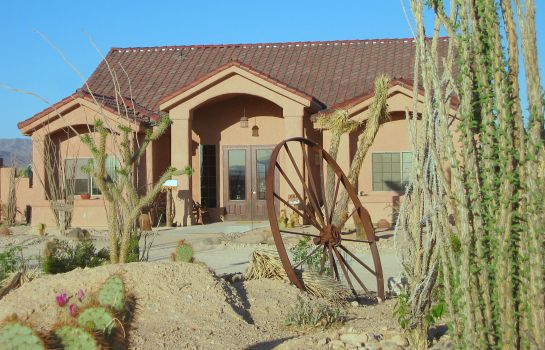 Restauracja Stagecoach Trails Guest Ranch