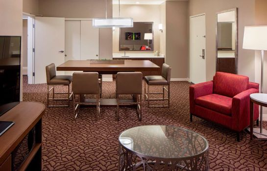 Kamers Hilton Garden Inn Downtown Dallas