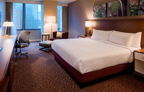 Chambre Hilton Garden Inn Downtown Dallas