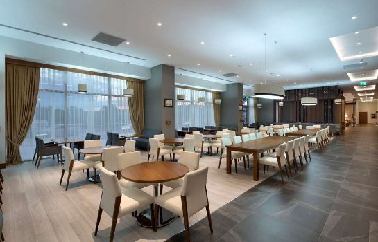 Restauracja Hampton by Hilton Kocaeli
