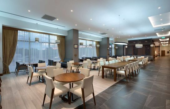 Restaurant Hampton by Hilton Kocaeli