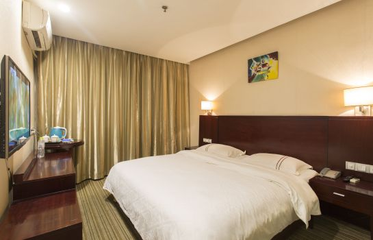 Single room (standard) Kaiserdom Zhongshan Road