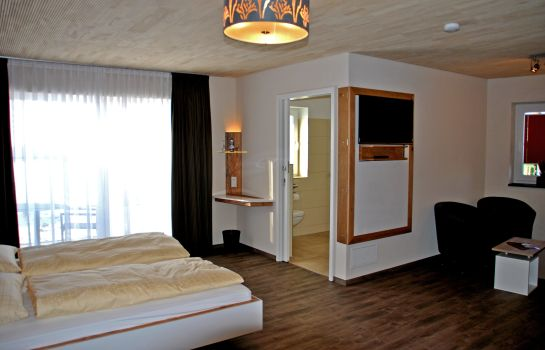 Four-bed room Amboss Gasthaus