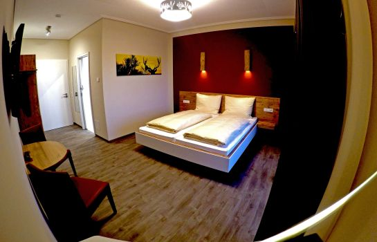 Double room (standard) Amboss Gasthaus