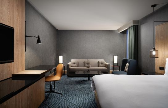 Suite Hilton London Bankside