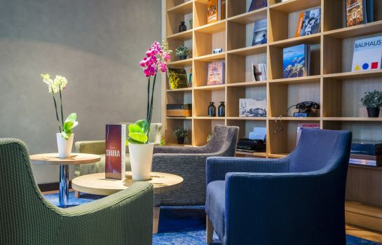 Hotel-Bar Park Inn by Radisson Bucharest Hotel & Residence