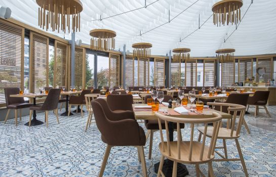 Restaurant Park Inn by Radisson Bucharest Hotel & Residence
