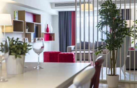 Suite Park Inn by Radisson Bucharest Hotel & Residence