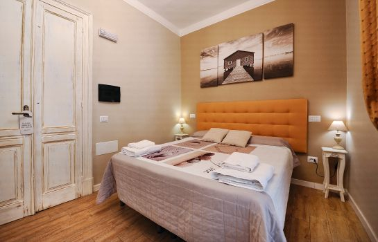 Double room (standard) Onda Marina Rooms