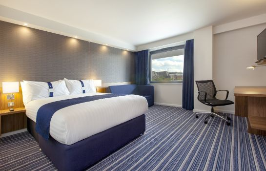 Chambre Holiday Inn Express MIDDLESBROUGH - CENTRE SQUARE