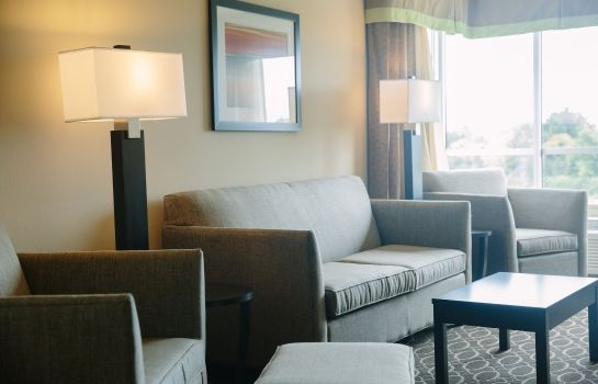 Suite Holiday Inn MURFREESBORO