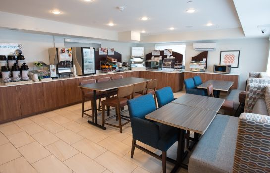 Ristorante Holiday Inn Express ROSLYN - LONG ISLAND