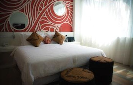 Standardzimmer Batik Boutique Hotel