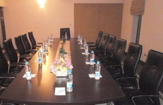 Conference room Hotel One Bahawalpur