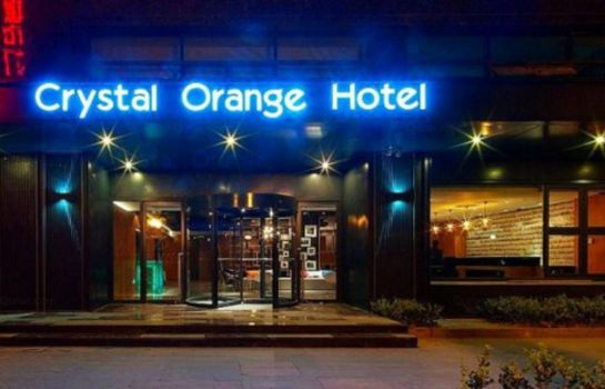 Foto Crystal Orange Hotel Nanchan Templ