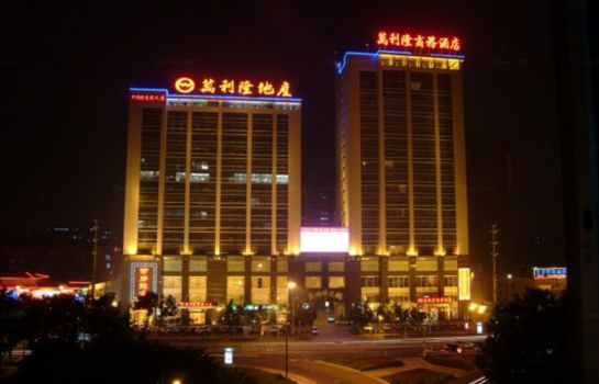 Bild Wan Li Long Business Hotel
