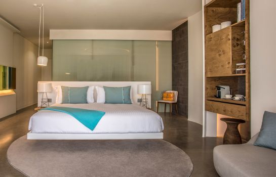 Chambre double (standard) Nikki Beach Resort and Spa