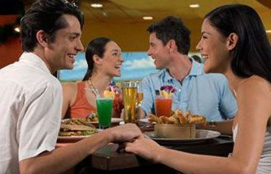 Bar del hotel Miccosukee Resort and Gaming