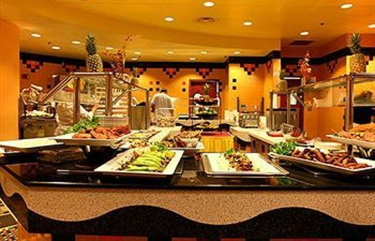 Restauracja Miccosukee Resort and Gaming