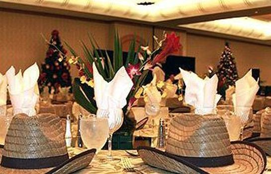 Restaurante Miccosukee Resort and Gaming