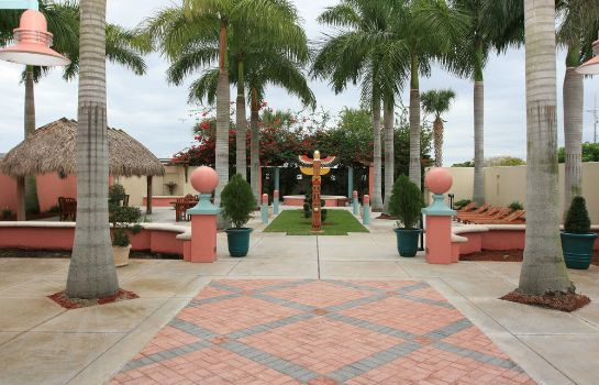 Terrasse Miccosukee Resort and Gaming