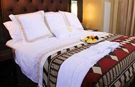 chambre standard Miccosukee Resort and Gaming