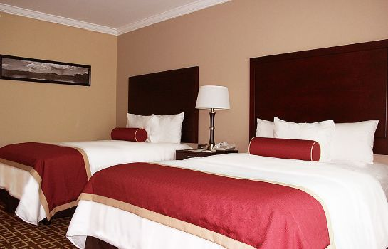 Chambre individuelle (confort) Miccosukee Resort and Gaming