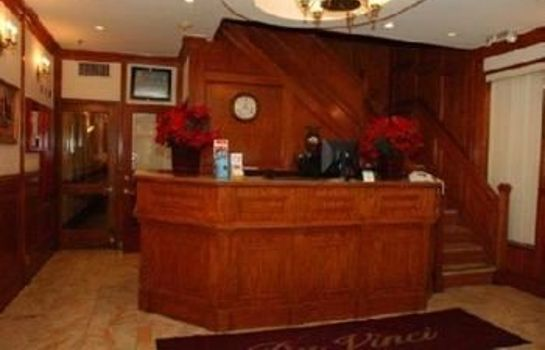 Da Vinci Hotel New York Great Prices At Hotel Info