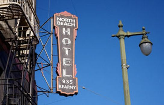 Foto Hotel North Beach
