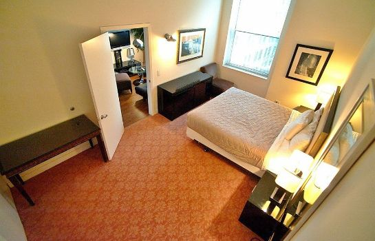 Suite Pittsfield Apartments + Suites