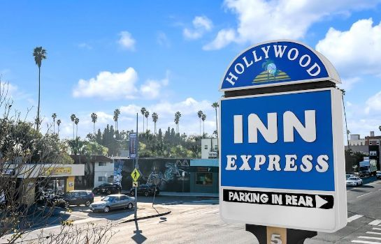 Bild Hollywood Inn Express North