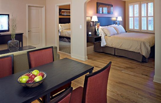 Suite BEST WESTERN PLUS HAWTHORNE