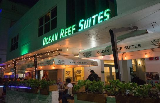 Information Ocean Reef Suites