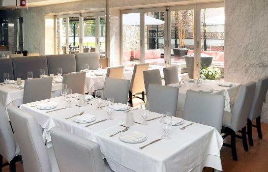 Restaurante Bricco Suites