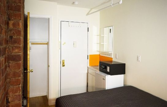chambre standard CITY ROOMS NYC - Chelsea