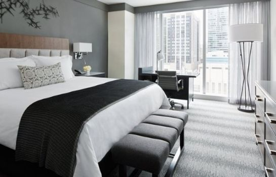 Suite Loews Chicago Hotel