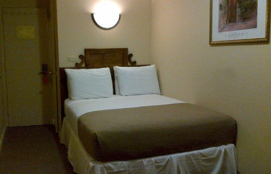 chambre standard St Marks Hotel