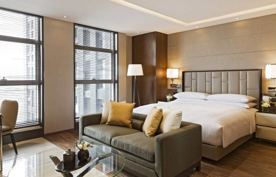 Chambre The Fairway Place Xi'an - Marriott Executive Apartments