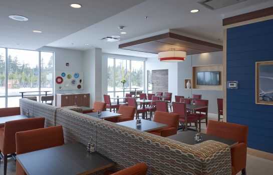 Ristorante Holiday Inn Express & Suites ST JOHN'S AIRPORT