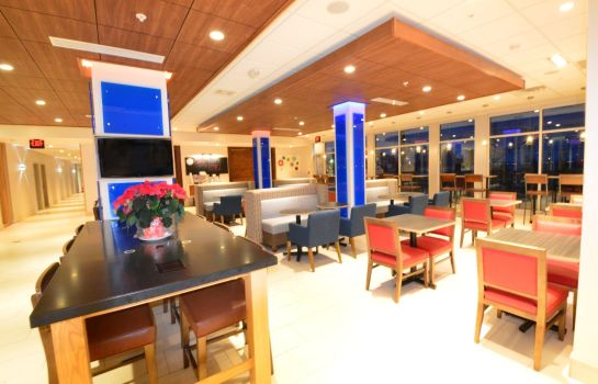 Restaurant Holiday Inn Express & Suites Toledo South - Perrysburg