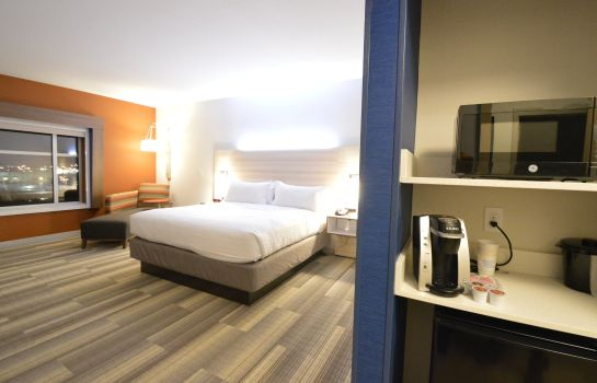Kamers Holiday Inn Express & Suites Toledo South - Perrysburg