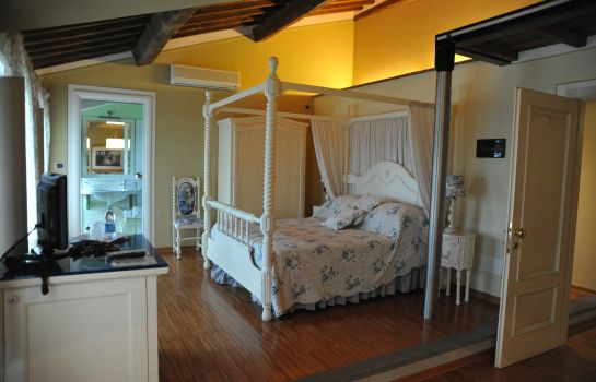 Junior Suite Relais Corte Benedetto