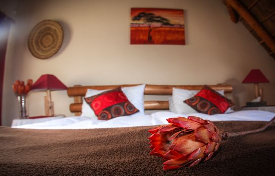 Doppelzimmer Standard Winelands Villa Guesthouse and Cottages