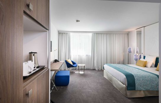 Suite GOLDEN TULIP EUROMED