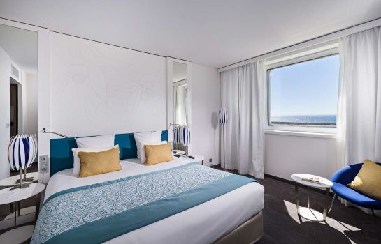 Chambre GOLDEN TULIP EUROMED